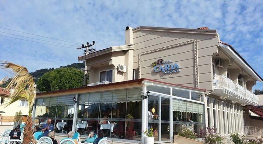 caria-hotel