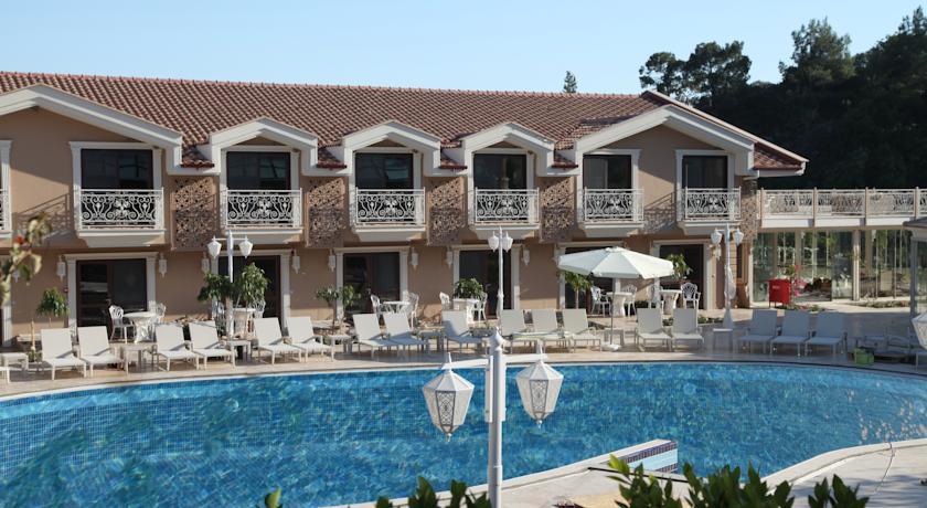 dalyan-resort
